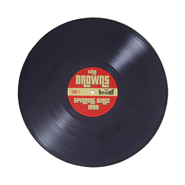 http://www.uncommongoods.com/product/personalized-record-doormat