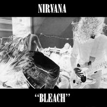 Nirvana - Bleach.rar (Music Album)
