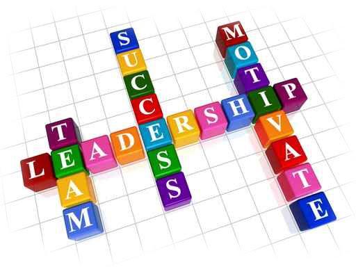 DJ Cronin: Freedom: Where do we share ideas on Leadership?
