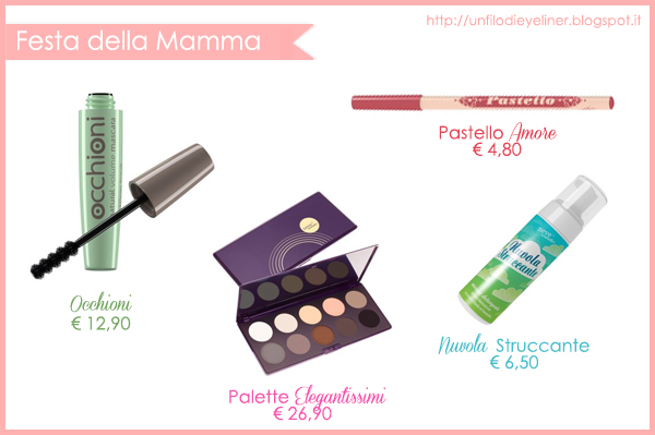 Idee Regalo: Festa della Mamma Neve Cosmetics