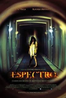 Poster de Espectro