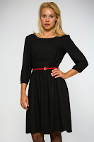 Rochie neagra Be You