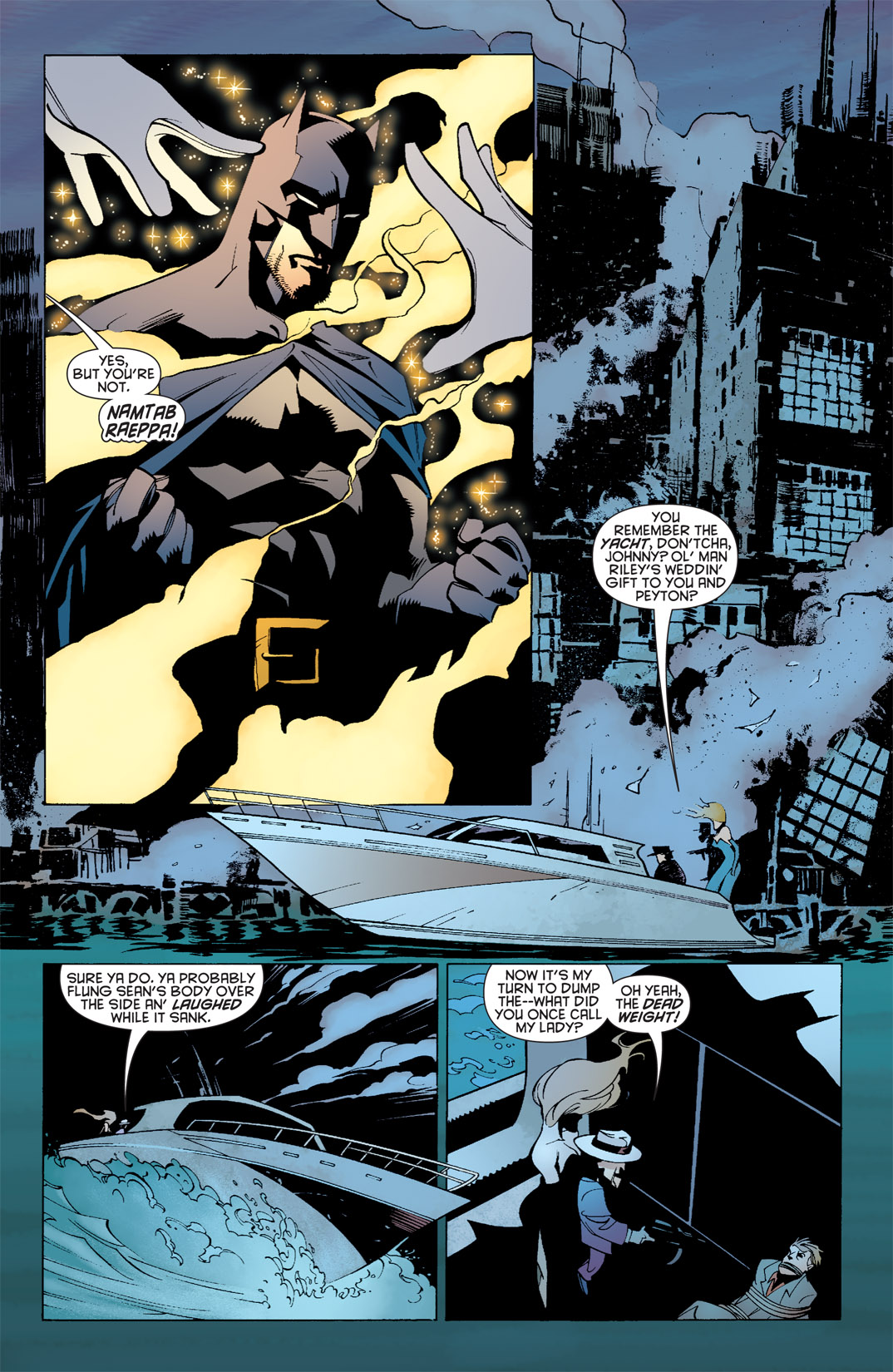 Detective Comics (1937) Issue #844 Page 16