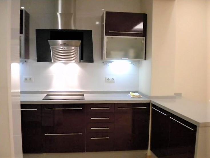 Apartamento reformado en alquiler en Orillamar, amueblado. 520€