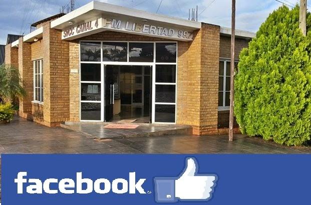 Más noticias en nuestro Facebook