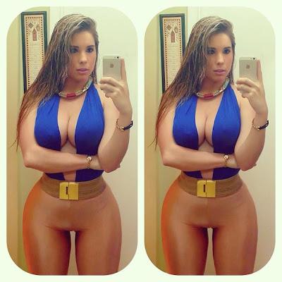 Sexy Body Kathy Ferreiro