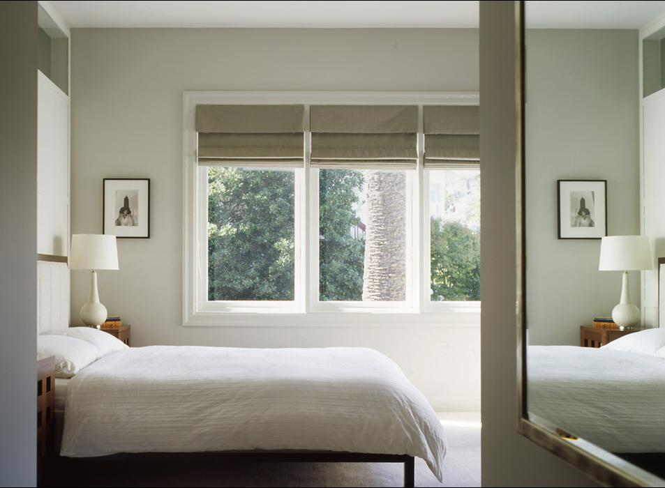 Delorme designs roman shades for Roman blinds for large windows