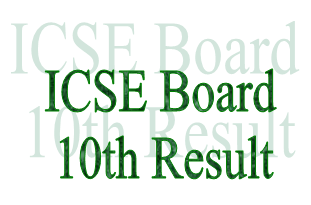 ICSE result 2014: class ten will be published on 21st May 2014