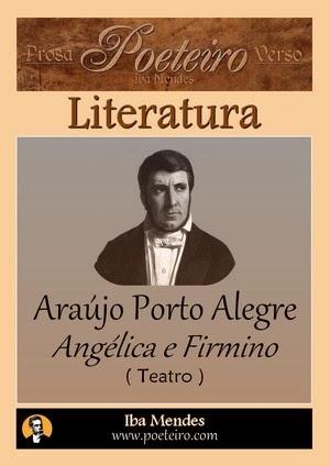 Angélica e Firmino, de Araújo Porto Alegre