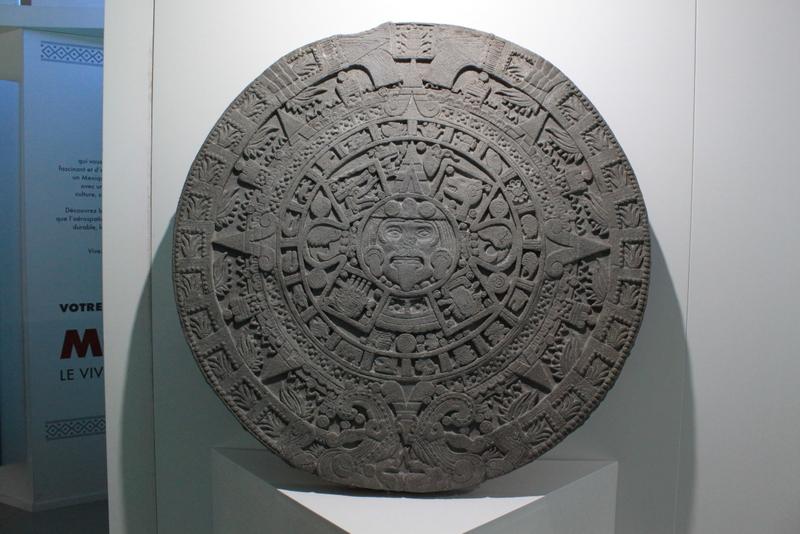 Votre rendez-vous avec le Mexique