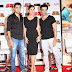 Imran Khan and Kareena Kapoor at Movie,Film Gori Tere Pyaar Mein First Look Launch Photo Gallery Pictures