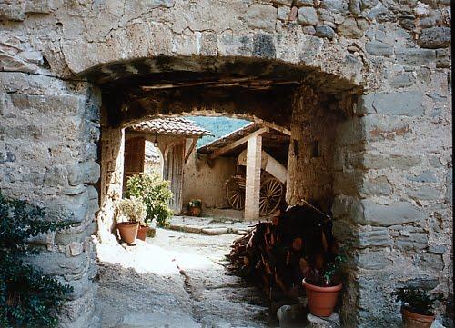 Vall d'Ora (Lérida- España)
