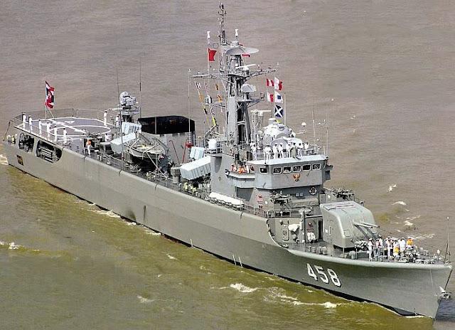HTMS Saiburi (FF-458)
