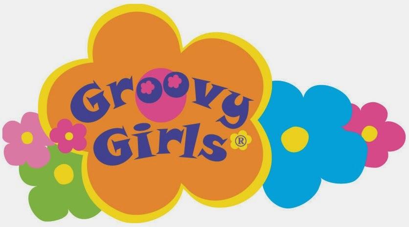 Groovy Girls logo