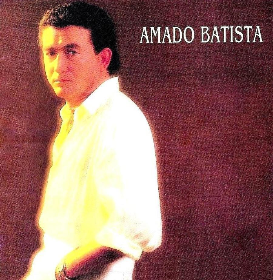 Amado Batista - Hosp�cio