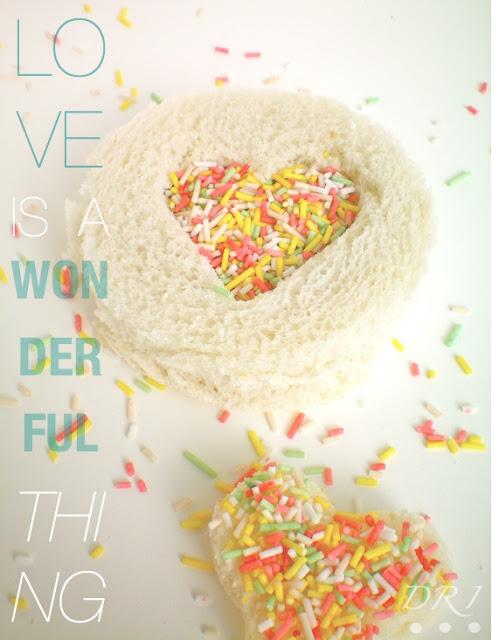 Love 2013 DRI