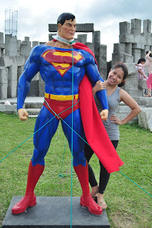 Campuestohan Superman
