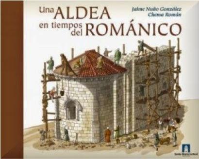 http://www.youblisher.com/p/453284-UNA-ALDEA-EN-TIEMPOS-DEL-ROMANICO/