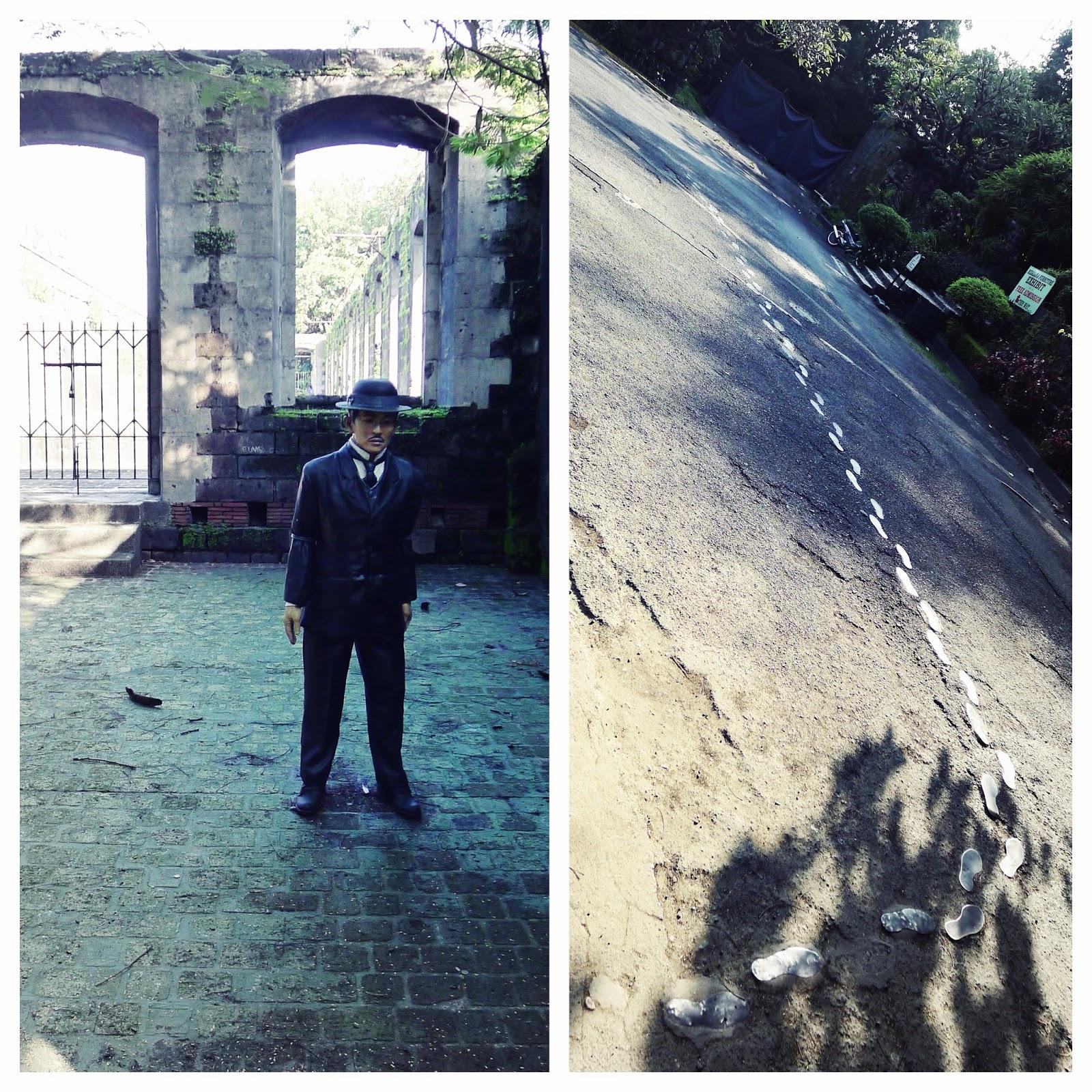 Fort Santiago Jose Rizal Prison