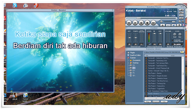 Download Aplikasi Karafun Terbaru 2015 Full Version