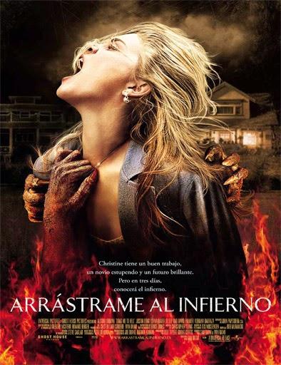 Ver Arrastrame al infierno (2009) Online