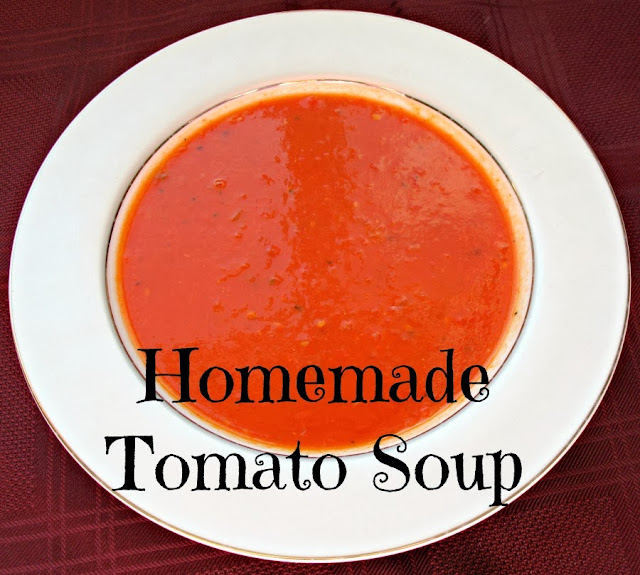 Homemade Soup Recipe