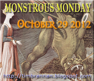 Monstrous Mondays