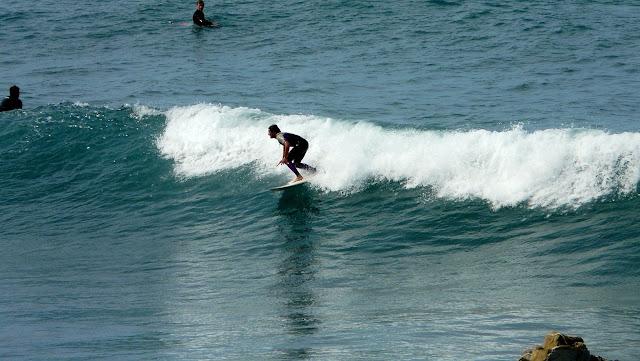 fotos surf sopela sopelana pleamar septiembre 03