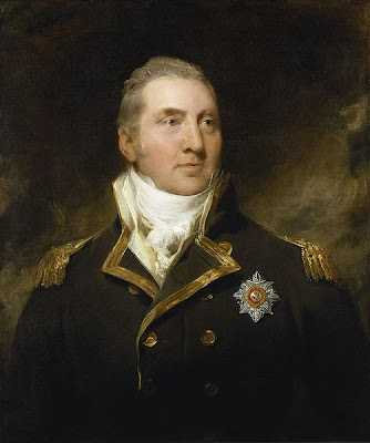 Edward Pellew, Stephen Taylor, Napoleonic War