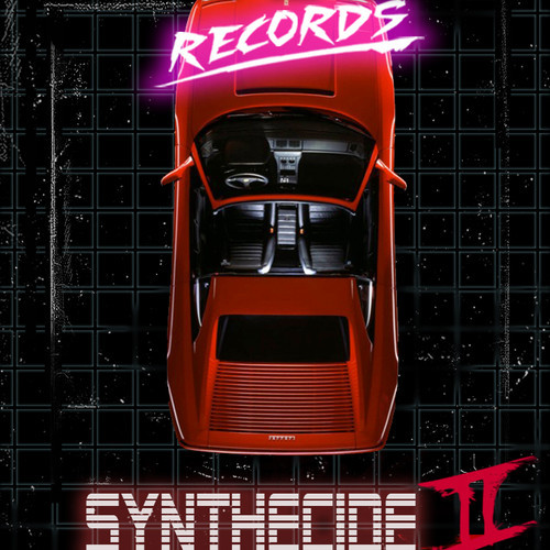 Future City Records Synthecide II mixtape