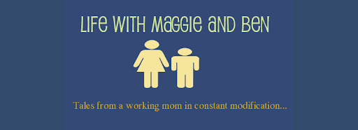 Life with Maggie and Ben