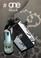 One parfum black