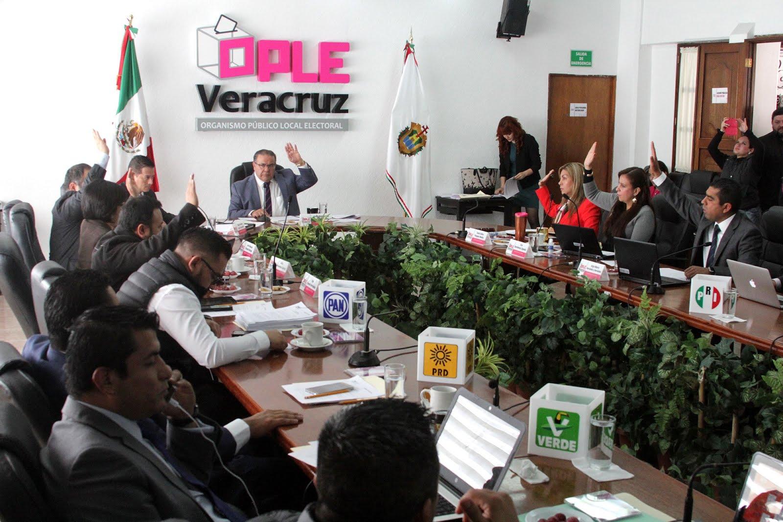 Sitio Ople Veracruz