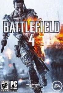 Free Download Games Battlefield 4 Full Version For PC