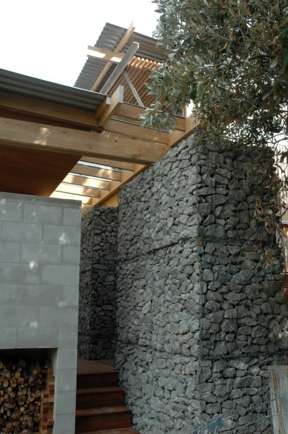 Design 5 Other Gabion Houses
