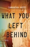 What You Left Behind  cover' style=