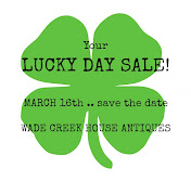 LUCKY YOU SALE!