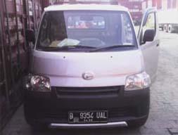 Jasa Sewa Mobil Pick Up