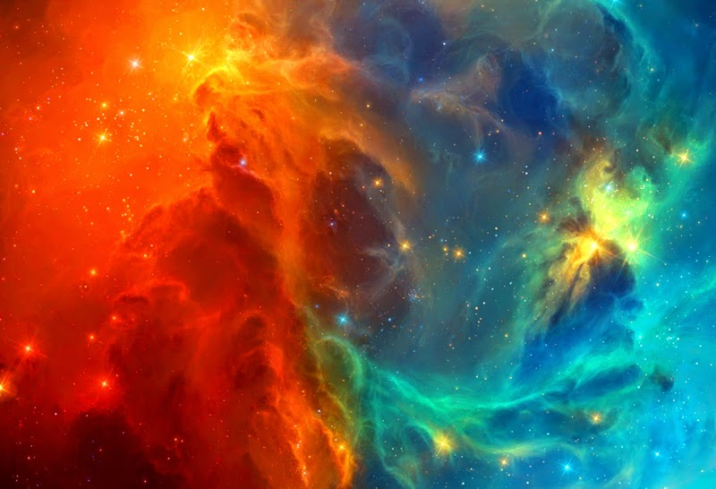universo y dios