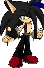 Joey the Hedgehog