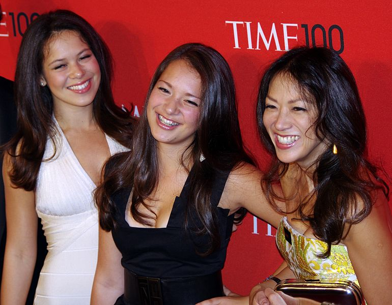 amy chua essay wall street journal