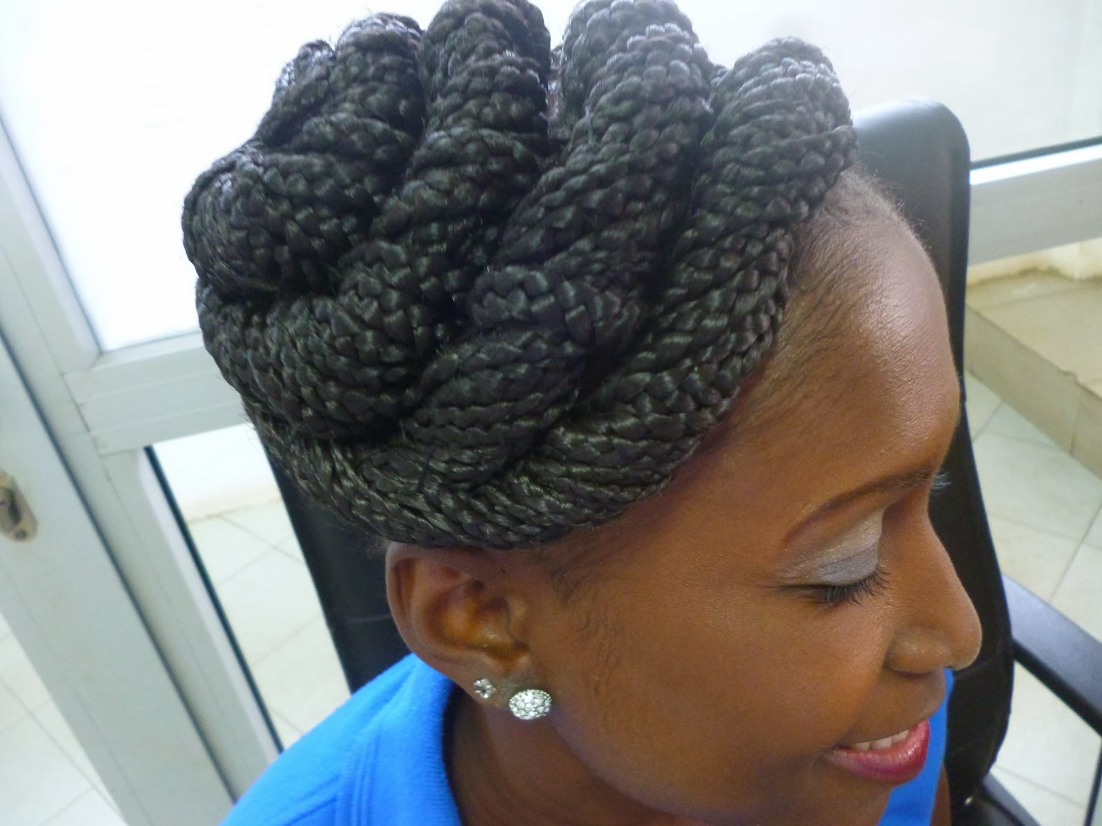 Unique Hair Styles: Sassy-To's Blog.: Unique Braid Hairstyles You Would Love