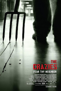Ver pelicula online The Crazies (2010)