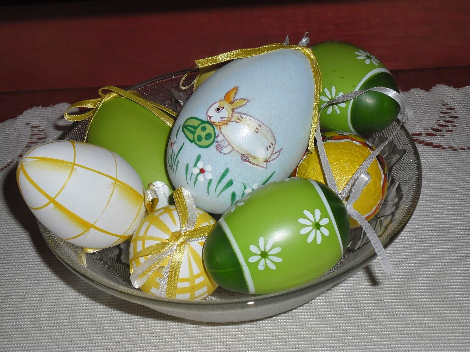 Smacznego jaja!