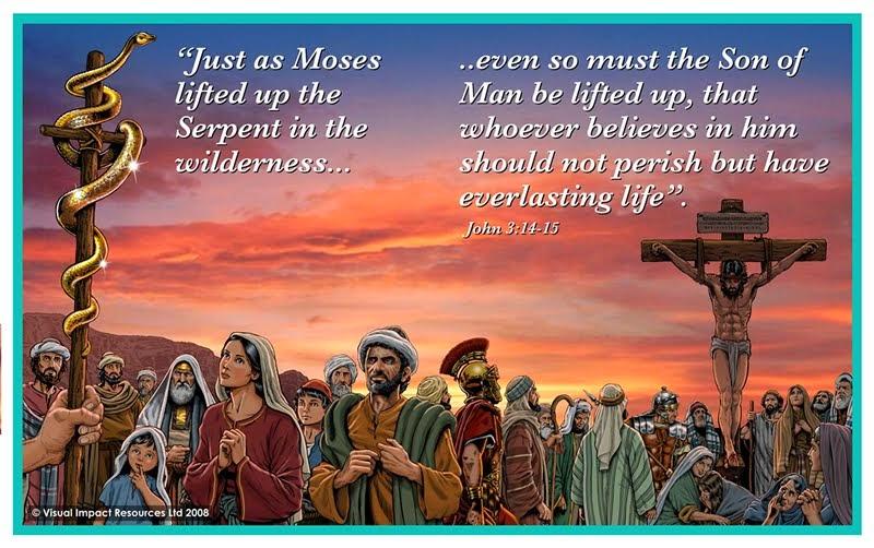 SOMENTE JESUS SALVA