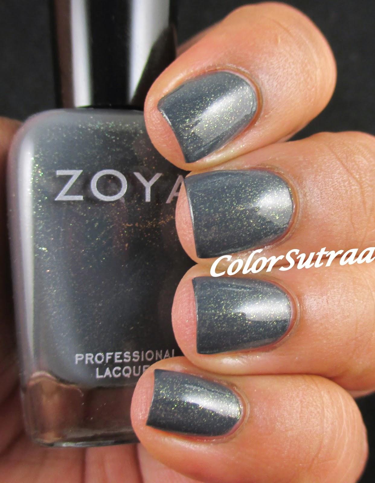 Zoya-Yuna