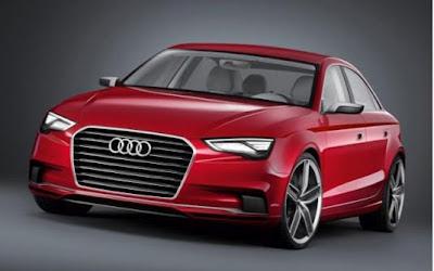 2013 Audi A3 Price
