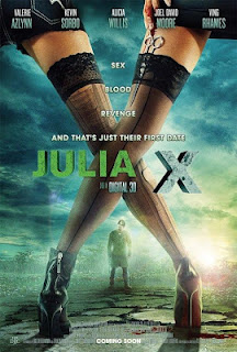 Julia X (3GP-MP4) Online