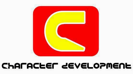 Chardev Logo