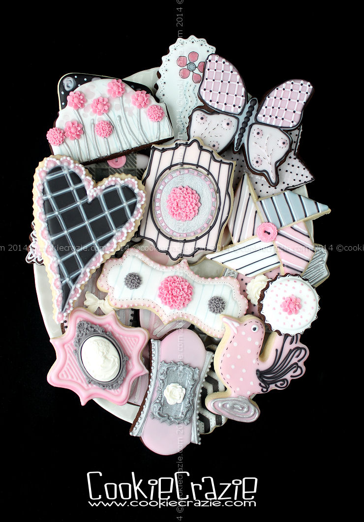 http://www.cookiecrazie.com/2014/08/pink-silver-black-cookie-collection.html